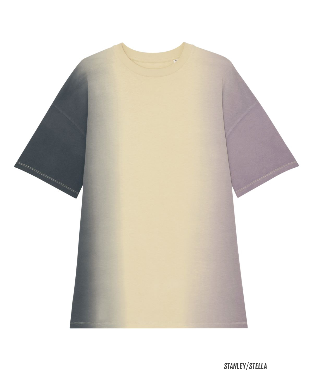 Rochie-tricou model oversize (STDW160)