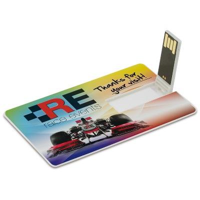 USB 16GB Flash Drive Card