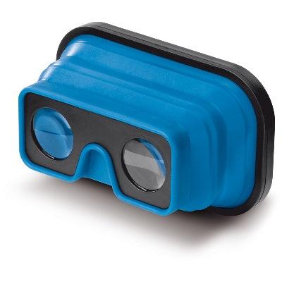 Uitvouwbare VR-Glasses