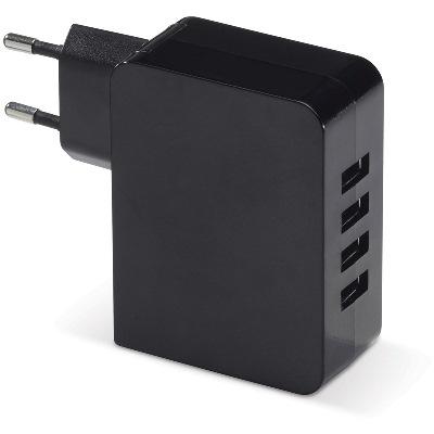 Adaptor USB cu 4 porturi