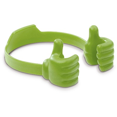 Suport flexibil in forma de maini pentru telefon