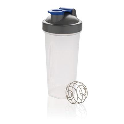 Sticla de baut cu shaker