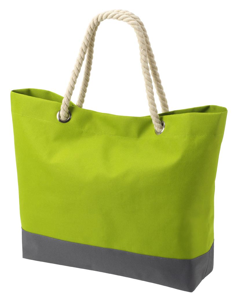 shoppertas groen bonny van Halfar