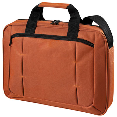 Notebook tas copper OFFICE van Halfar