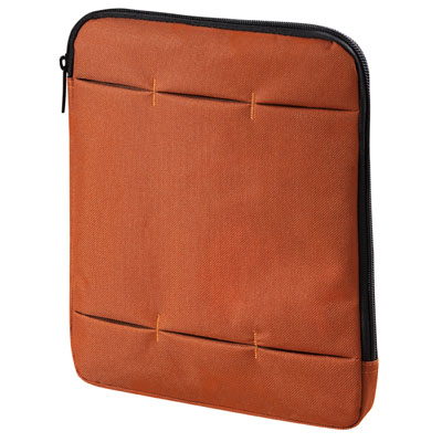Tablet sleeve copper OFFICE van Halfar