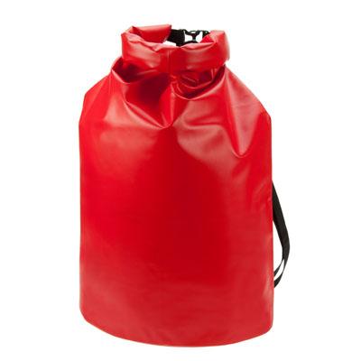 DryBag rood SPLASH 2 van Halfar