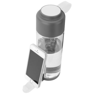 Sticla de baut Techno Bottle cu suport pentru telefon