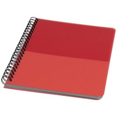 Agenda A5 cu spira Colour Block