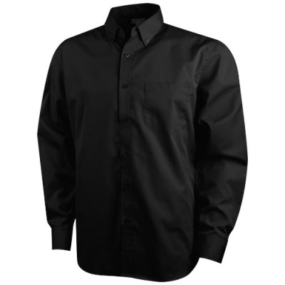 Wilshire shirt met lange mouwen
