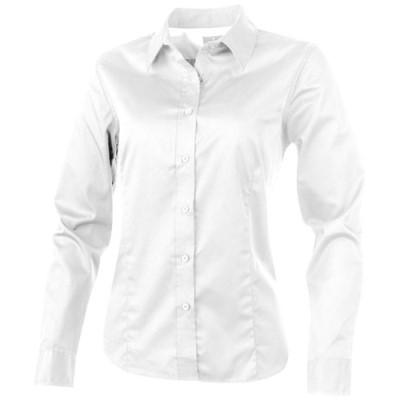 Wilshire dames shirt met lange mouwen