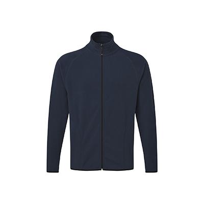 Bluza Microflece cu fermoar pentru barbati