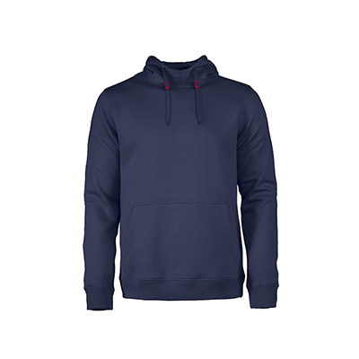 Printer Fastpitch hooded sweater RSX