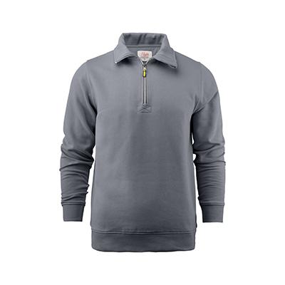 Bluza cu fermoar 1/2 Rounders