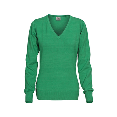Forehand Lady knitted v-neck