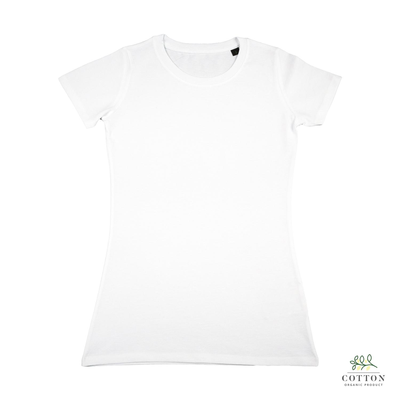 Tricou organic Wayne pentru femei (141.85)