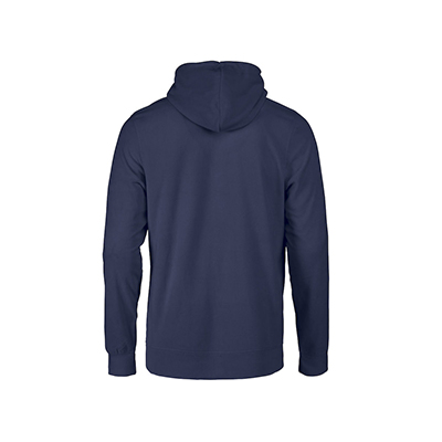 Printer Switch Fleece Hoodie