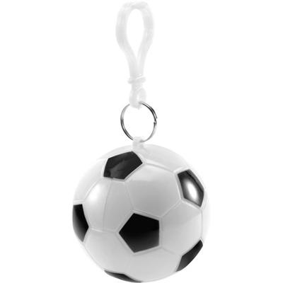 Pelerinain minge de fotbal