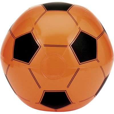 Minge fotbal gonflabila