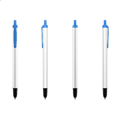 Pix Clic Stic printat digital cu stylus