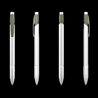 BIC® Media Clic Grip Digital Mechanical Pencil
