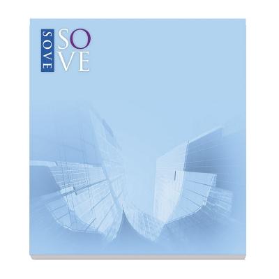 BIC® 68 mm x 75 mm 25 Sheet Adhesive Notepads