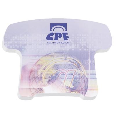 BIC® 101 mm x 75 mm 25 Sheet Adhesive Die Cut Notepads