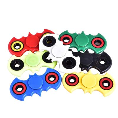 Jucarie antistres Tri-Spinner Fashion Batman