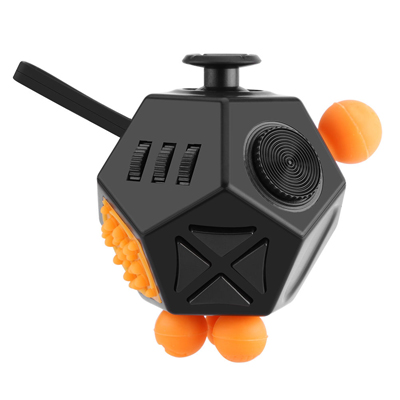 Jucarie antistres Magic Fidget Cube 2