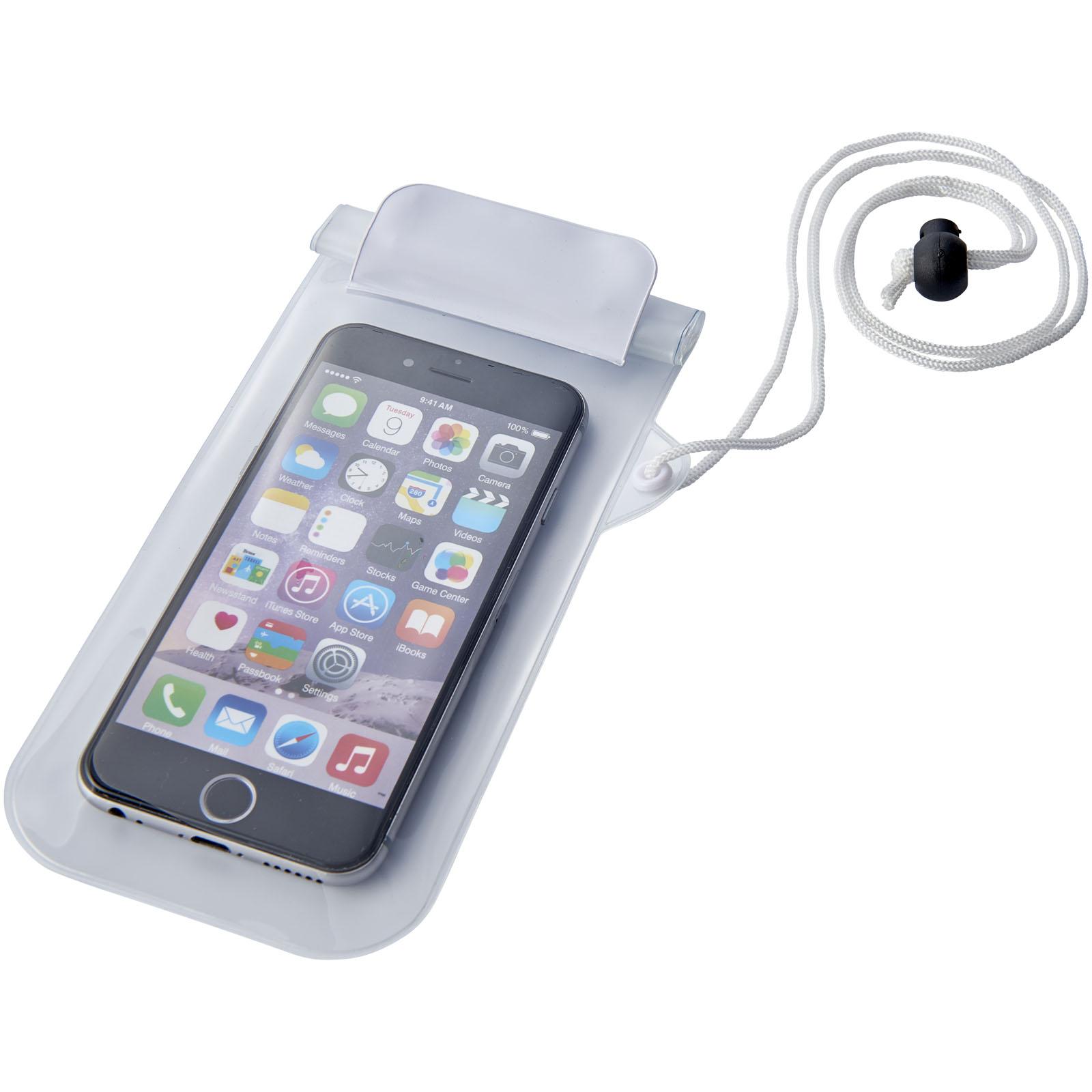 Husă de depozitare impermeabilă pentru smartphone Mambo (100498)