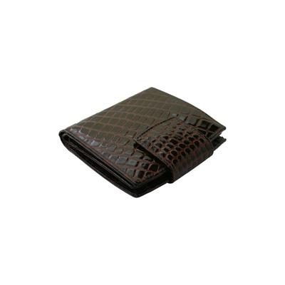Portofel din piele de crocodil 314066