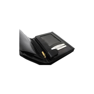 Portofel piele cu protectie RFID 358013