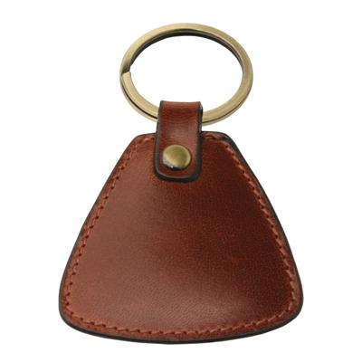 Breloc din piele pentru chei 587045