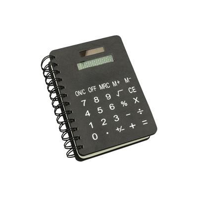 Carnet de notite cu calculator 933059