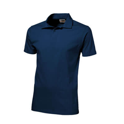 Tricou polo barbatesc US Basic