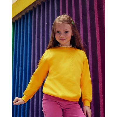 Pulover clasic pentru copii
