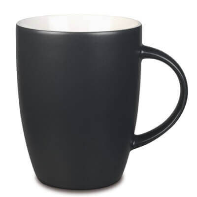 Cana ceramica Senator Elite Matt 250ml