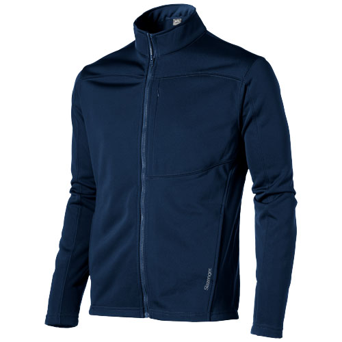 Jacheta fleece pentru barbati Slazenger Score