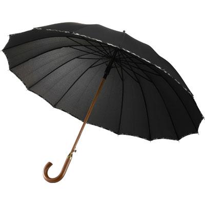 Umbrela clasica automata