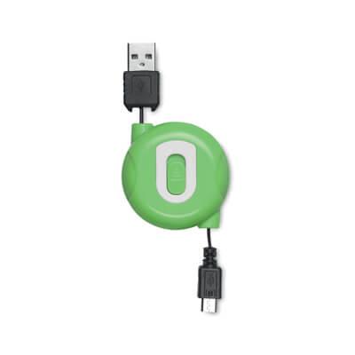 USB/micro-USB stekkers