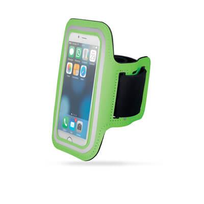 Husa smartphone din neopren pentru brat