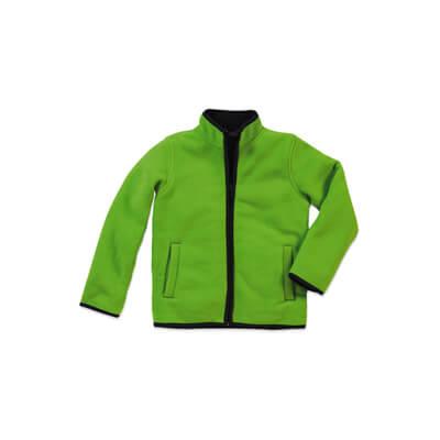 Jacheta din fleece pentru copii Teddy