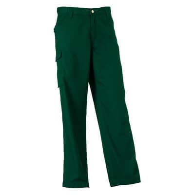Pantaloni lungi de lucru din twill