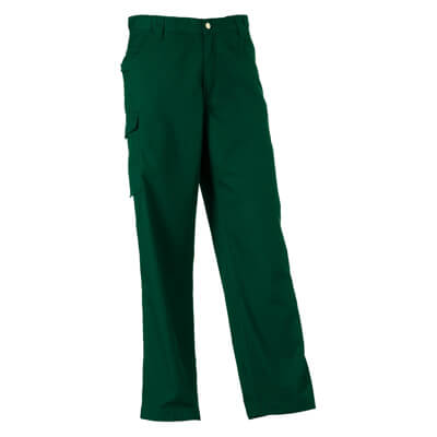 Pantaloni barbatesti de lucru 34