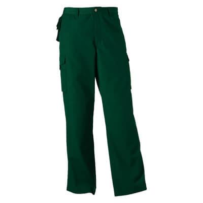 Pantaloni rezistenti de lucru 30