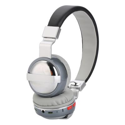 Casti clasice cu Bluetooth si slot SD XHH-823
