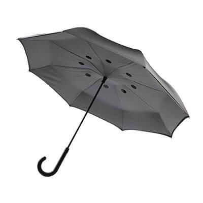 "Reversible 23"" paraplu"