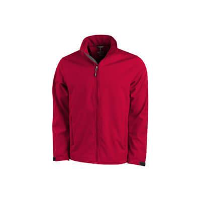 Jacheta barbateasca din softshell Maxson