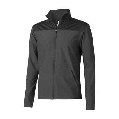 Jacheta tricotata pentru barbati Perren
