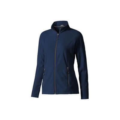 Jacheta sport de dama din microfleece Rixford