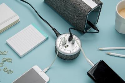 Vogue USB oplader